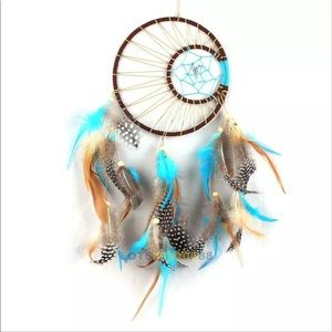Other - Dreamcatcher Native American wall home decor new